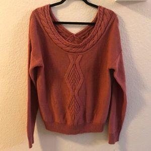 Roxy Pullover Sweatshirt